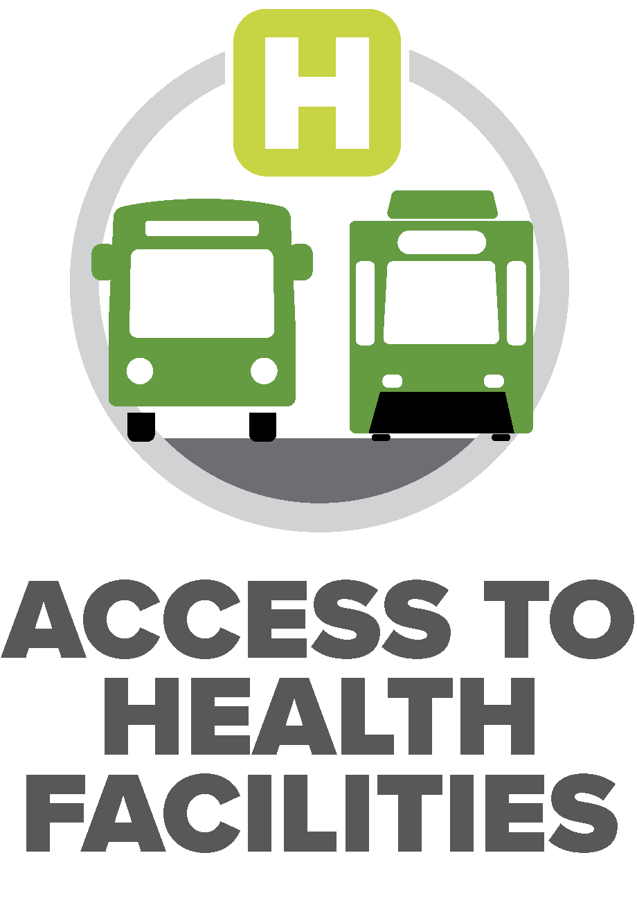 access to health facilities