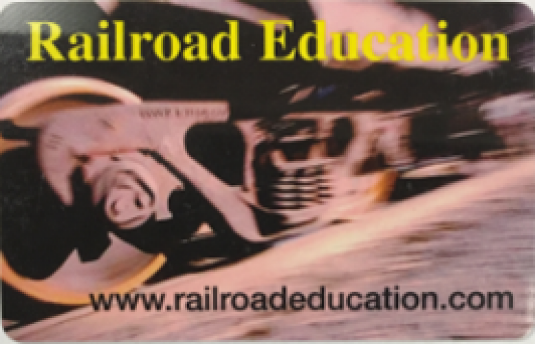 Railroad Education safety training