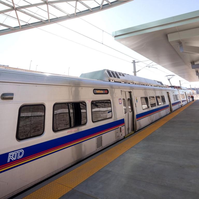 RTD - Regional Transportation District