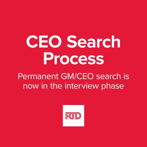CEO Search